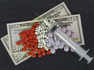 Virginia drug charges