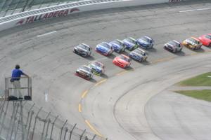 Virginia racing charge