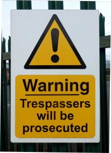 Virginia Trespassing Laws