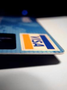 credit card theft in Virginia