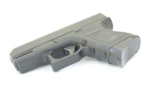 possession of a firearm by a felon in Virginia