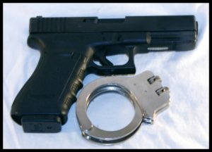 virginia firearm charges