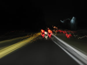 DUI related involuntary manslaughter in Virginia